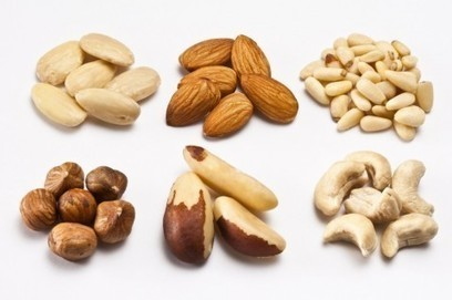 The new wisdom on nut allergies and infants: Pediatricians endorse early exposure - Washington Post | Stress, Immunity & Resiliency | Scoop.it