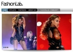 Dassault Systèmes представил проект FashionLab   FashionLab   Scoop.it
