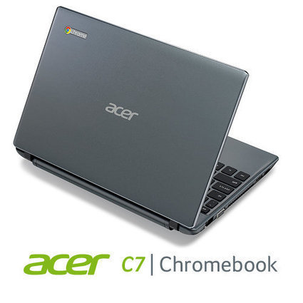 Computer Best Store: Best Laptop: Acer C710-2833 11.6-Inch Chromebook - Iron Gray (16GB SSD) | Computers geek | Scoop.it