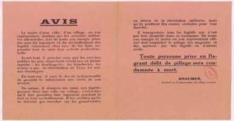 Archives municipales de Nantes - Ressources en ligne | Travail sur les deux guerres 1è STMG | Scoop.it