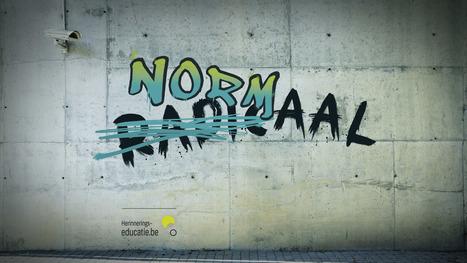 Normaal Radicaal : Online seminaries over radicalisering en identiteit | Vorming, opleiding en educatie | Scoop.it