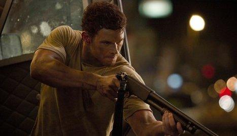 IFC Films Grabs U.S. Rights to Mickey Rourke-Kellan Lutz Actioner ... | Media | Scoop.it
