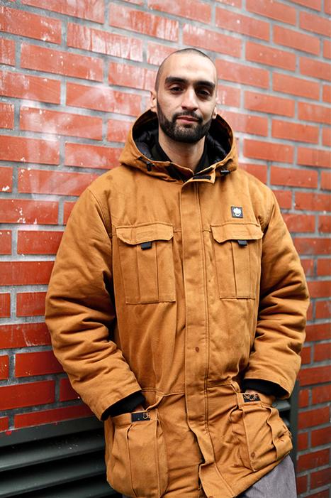 Ali, accords de paix » DWT » DWT Magazine | Interviews graffiti et Hip-Hop | Scoop.it