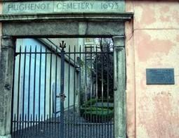 French Huguenot Cemetery - Cimetière Huguenot de Dublin - Guide Irlande.com | Nos Racines | Scoop.it