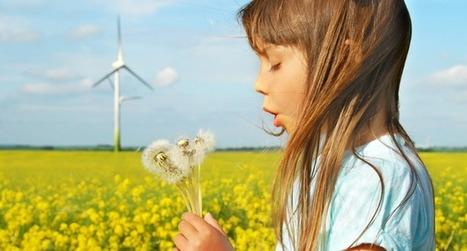 87% des enfants estiment que les adultes ne font pas assez d'efforts pour protéger l'environnement ! | 694028 | Scoop.it