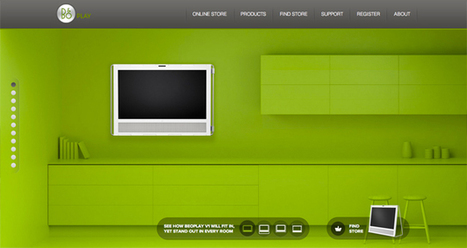 We Love Webdesign | CRAW | Scoop.it