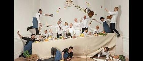 Taste of Paris : 18 chefs sous la nef | Gastronomie Française 2.0 | Scoop.it