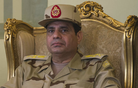 FP Passport: Know Your Egyptian Generals - Foreign Policy (blog) | The Information Grid | Scoop.it