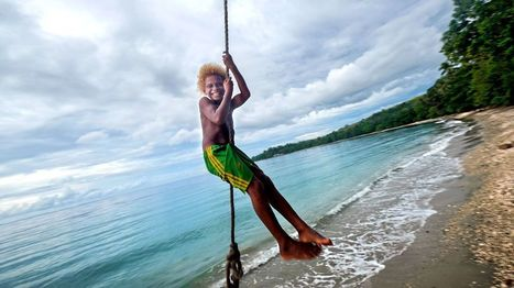 Sustainable Tourism An Opportunity for Economic Growth in the Pacific | Fair, ethical and sustainable tourism | Scoop.it