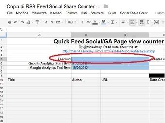 Utili tools online per scoprire le pagine web più condivise | Observer - Social Media Monitoring | Scoop.it