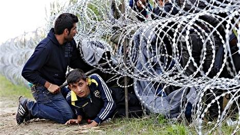 Migrants ou réfugiés? L'importance de choisir les bons mots | Archivance - Miscellanées | Scoop.it