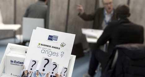 Ce que Bercy prévoit pour les 'business angels' | Finance | Scoop.it