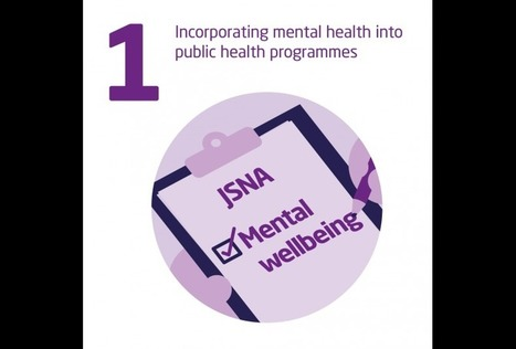 10 priorities for integrating physical and mental health | Social services news | Scoop.it