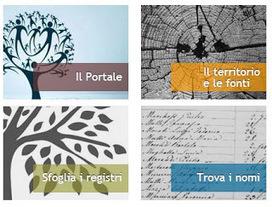 #challengeAZ I comme Italie | RoBot généalogie | Scoop.it