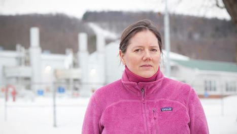 How A Former Corporate Lawyer Stood Up To Fracking Companies, And Won | Humanity | Scoop.it