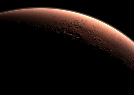 Mars: A virtual reality tour of the Red Planet | Chasing the Future | Scoop.it