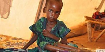 The tragedy of malnutrition among children | Nutrition & Health | Scoop.it