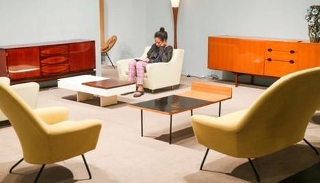 Design durable : 3 idées à prendre en compte avant qu'on soit au ... - Le Nouvel Observateur   MAISON : OBJET DESIGN+ART CONTEMPORAIN   Scoop.it