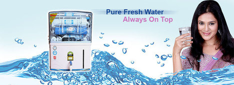 Secured Engineers - The official website of Secured Acqua | Water purifier manufacturers Ludhiana | Scoop.it