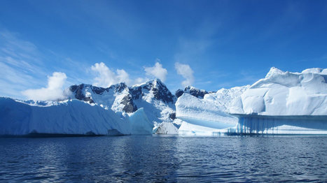 An Inconvenient Truth: Few Signs of Global Warming in Antarctica | Conformable Contacts | Scoop.it