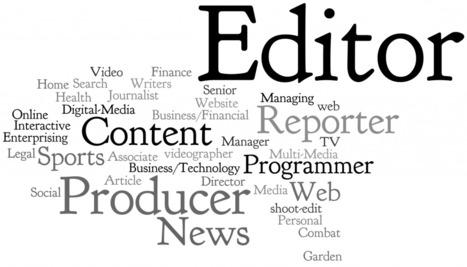 Top Qualities of an Effective Web Content Editor | Online Website Editor | Scoop.it
