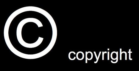 Les 10 grands mythes du copyright pour les nuls - Brad Templeton | Publiez, lisez, échangez sur YouScribe | Scoop.it