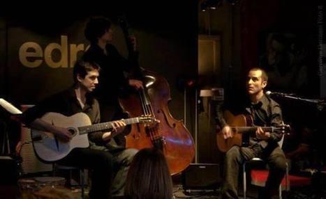 I Radical Gipsy in concerto a Castel Sant'Angelo   Jazz Agenda   BOUDOIR MANOUCHE come back in PALERMO!   Scoop.it