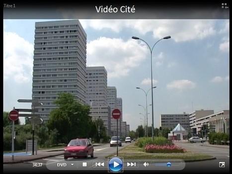 Vidéo Cité, e-portfolio collectif et retour d'expérimentation | netice.fr | e-portfolio les outils | Scoop.it