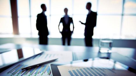 Compte–rendu de conférence : la Fabrique de l'IE | Portail de l'IE | Outils et  innovations pour mieux trouver, gérer et diffuser l'information | Scoop.it