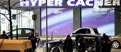 Attentats à Paris : le rôle des médias en question | Actu des médias | Scoop.it