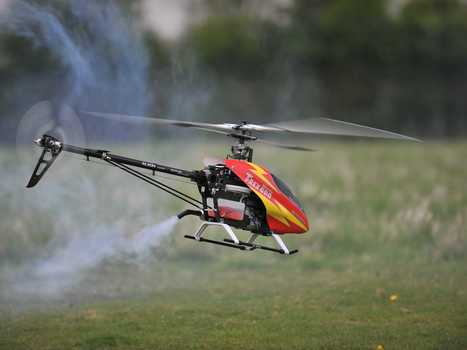Brooklyn Teen Killed By Toy Helicopter - Business Insider | Teen Interest | Scoop.it