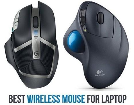 10 Best Wireless Mouse for Laptop 2016   Wiknix   Scoop.it