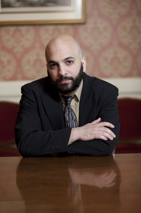 Anthony Malakian: HTML5's Open Access - www.waterstechnology.com | Indianlife | Scoop.it