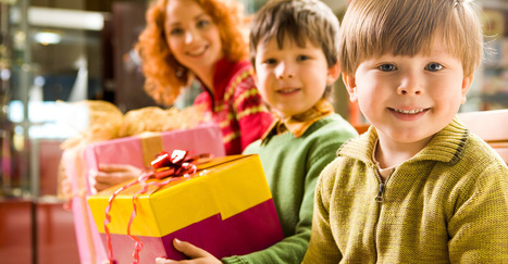 Special Needs Holiday Gift Guide   Cool School Ideas   Scoop.it