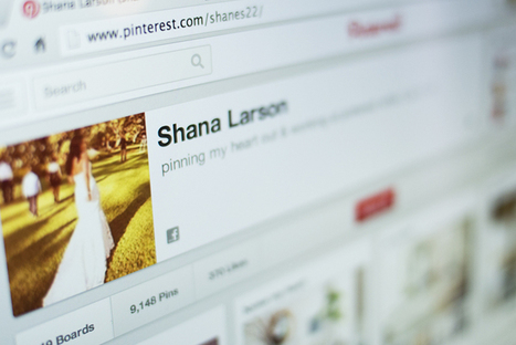 Confessions of a pinaholic: Discovering Pins | Social Biz: Social Business and the Internet | Scoop.it
