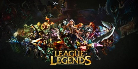 How to fix D3dx9_39.dll, DirectX error for League of Legends | pc protection | Scoop.it