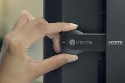 Vimeo and Redbox Instant are coming to Chromecast. Next up: Plex and HBO Go? | Chromecast | Scoop.it