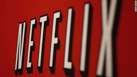 Netflix agrees to subtitle all films by 2014 | Developmental Disabilities | Scoop.it