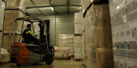 Viticulture : 3 millions d'euros investis pour la cave XXL d'Unidor | Agriculture en Dordogne | Scoop.it