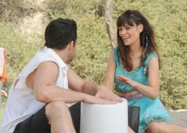 New Girl Season 3 Episode 1: All In ~ The Delishows | TV SHOWS1 | Scoop.it