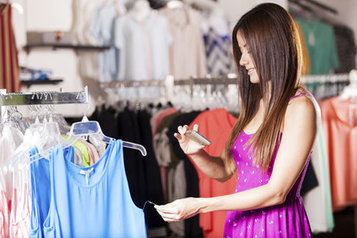 Location-based data transforms shopper marketing, driving revenue opportunities - Mobile Commerce Daily - Database/CRM | advertising and marketing | Scoop.it