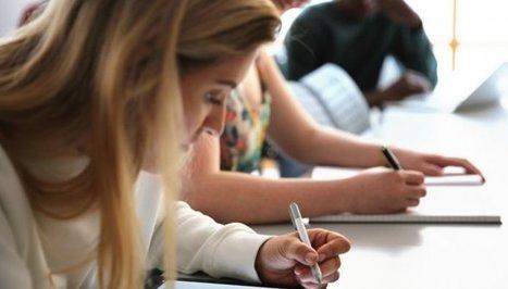 'Leerling studeert beter met pen dan met laptop' | Gelukkig thuis en op je werk | Scoop.it