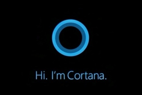 Ask Cortana anything: Sassy answers to 59 burning questions | Windows 10 | Free Tutorials in EN, FR, DE | Scoop.it