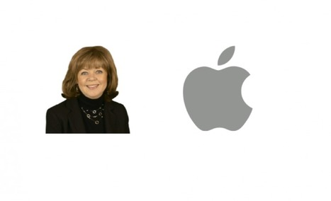 Meet the woman leading Apple's supplier sustainability push   Inspiring Sustainable ICT   Scoop.it