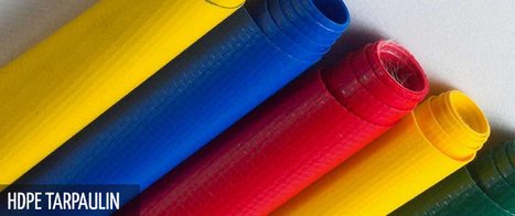 HDPE Tarpaulins | PP Woven Bags | Woven Fabrics | Woven Sheets | AUNG KYAW PY | Scoop.it