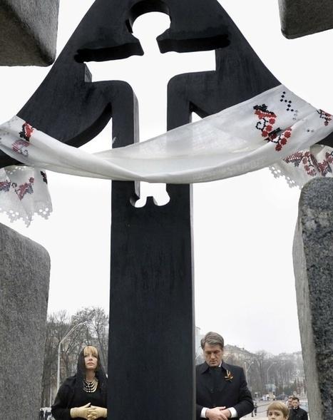 Holodomor, un génocide oublié | La Longue-vue | Scoop.it