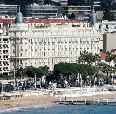 Aidez l'Hôtel Carlton à retrouver ses archives | Buzz de Cannes | From Cannes To U | Scoop.it