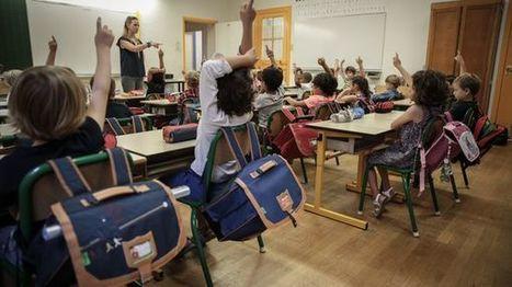 En Corrèze, les enfants précoces en souffrance vont en classe au SAS | Elèves intellectuellement précoces | Scoop.it