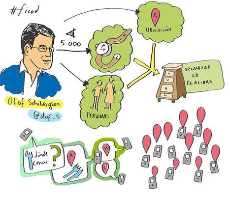 Charla de Tim O´Reilly en FICOD 2011: redes sociales y web 3.0 | web2.0ensapje | Scoop.it