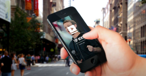 Wibbitz Turns Articles into Easy-to-Digest Video Summaries | Mobile Storytelling | Scoop.it